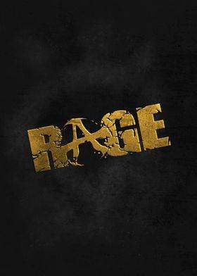 Rage German metal band
