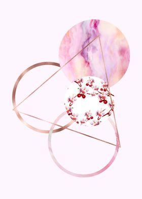 Cherry polygonal II