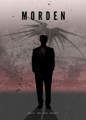 Babylon 5 Morden