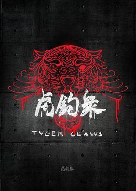 Tyger Claw