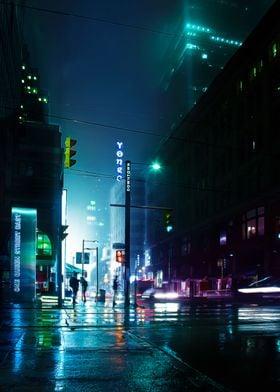 One Queen Street Toronto