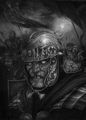 Zombie Legion