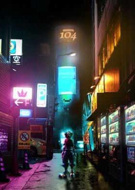 Kingdom Hearts Shibuya