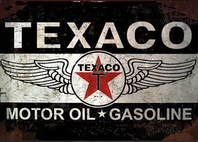 Motor Oil Gas USA