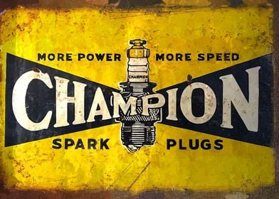 More Power Sparks Plugs