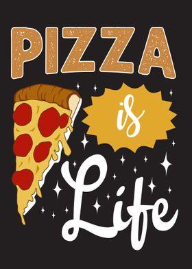 Life Pizza