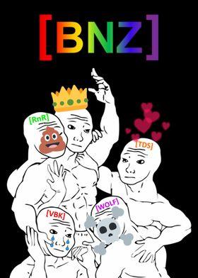 BNZ Boiz