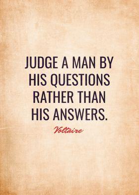 Quotes Voltaire