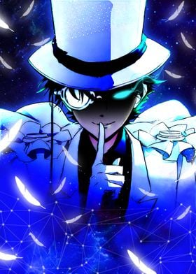 Detective Mysterious