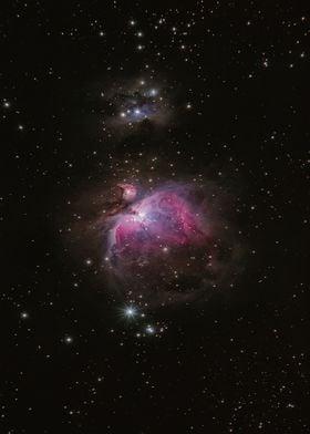 Galaxy View