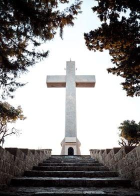 Big cross