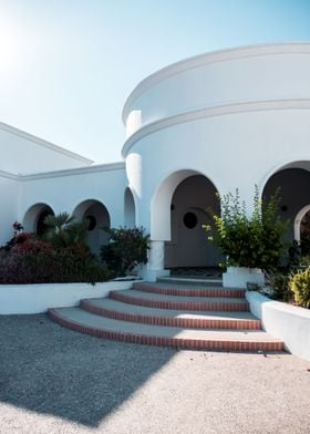 Greek structure