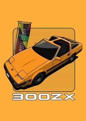 Z31 Fairlady BOXY RIDES