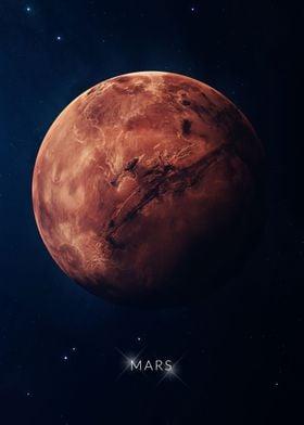 Mars Galaxy