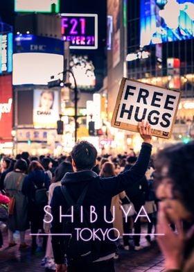 Tokyo free huge