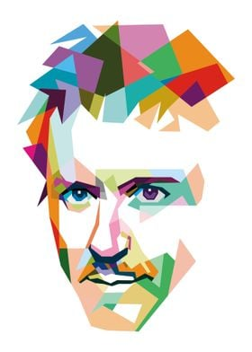 WPAP robert downey jr