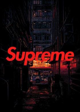 Supreme design