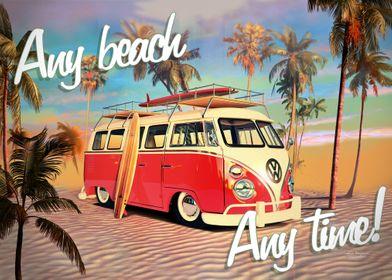 Any Beach