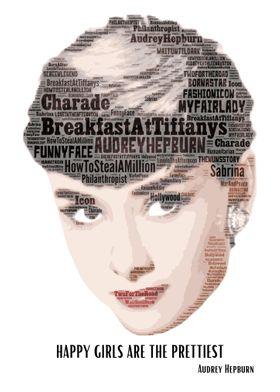 Audrey Hepburn 6