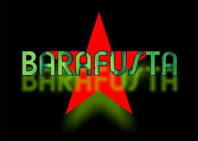 Barafusta