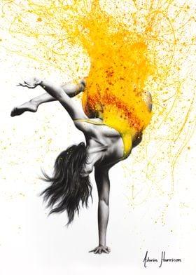 Break Into Dance
