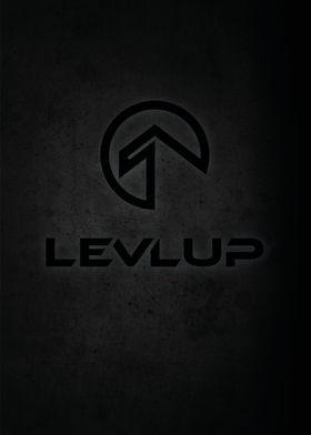 LevlUp Black Edition
