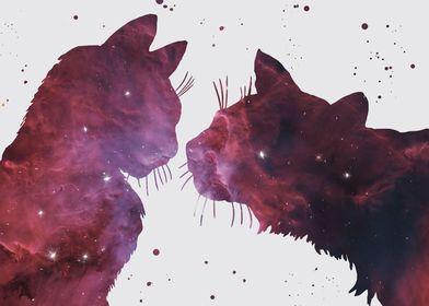 Cats Nebula