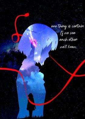 Stellar Mitsuha