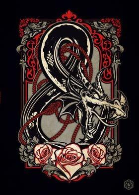 Dragons n Roses