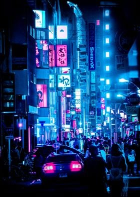 Tokyo Place