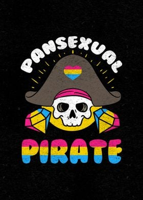Pansexual Pirate