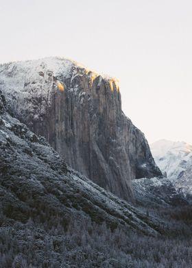 Frozen Highlands