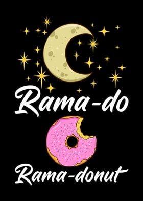 Rama Do Rama Donut