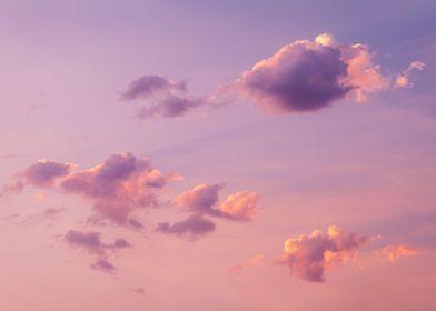 Sunset Clouds 01