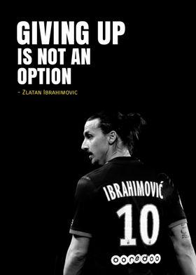 quotes ibrahimovic
