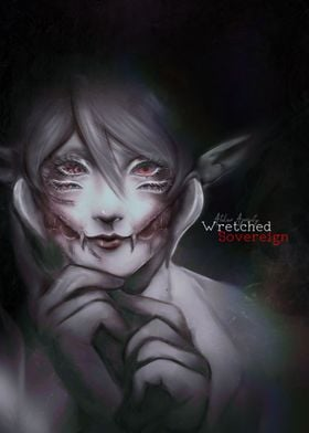 Wretched Sovereign