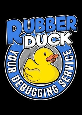 Debugging Rubber Duck