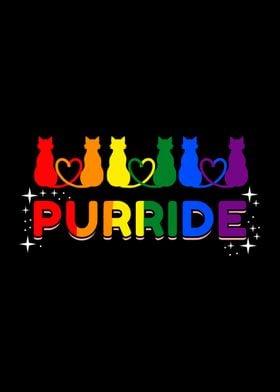 Purride Gay Pride