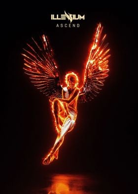 Ascend Angel