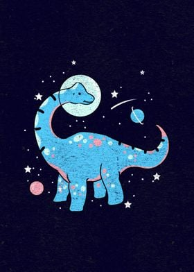 Transgender Brachiosaurus