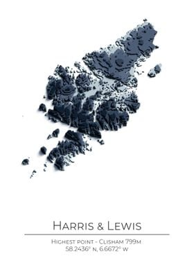 Isle of Harris and Lewis