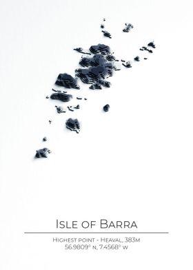 The Isle of Barra