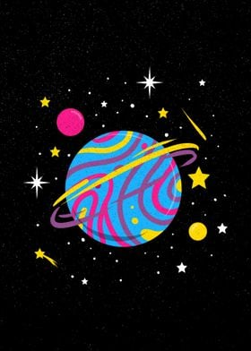 Planet Pansexual Pride
