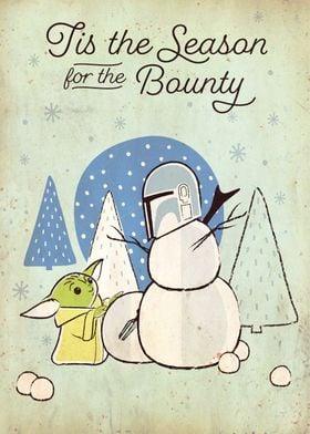 Season for the Bounty