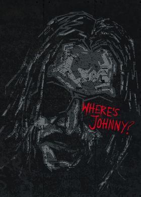 Wheres Johnny