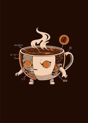 Coffeezilla X Ray