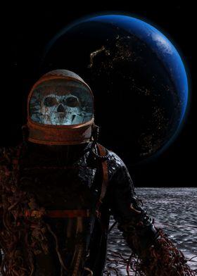 Alien moon 2