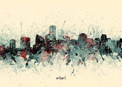 miami artistic 3