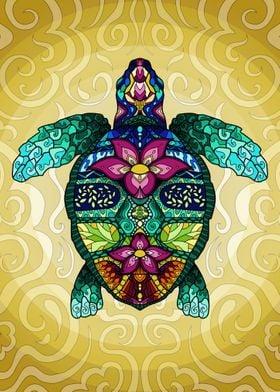 Turtle Sage