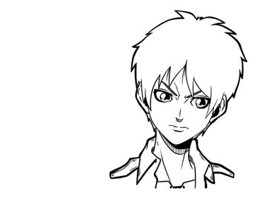 AoT Yeager
